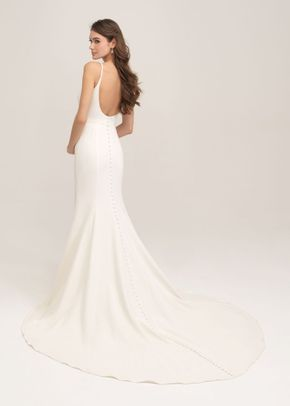 3452B, Allure Bridals