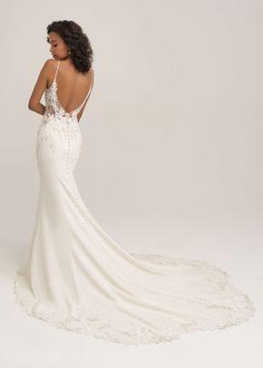 3450, Allure Bridals
