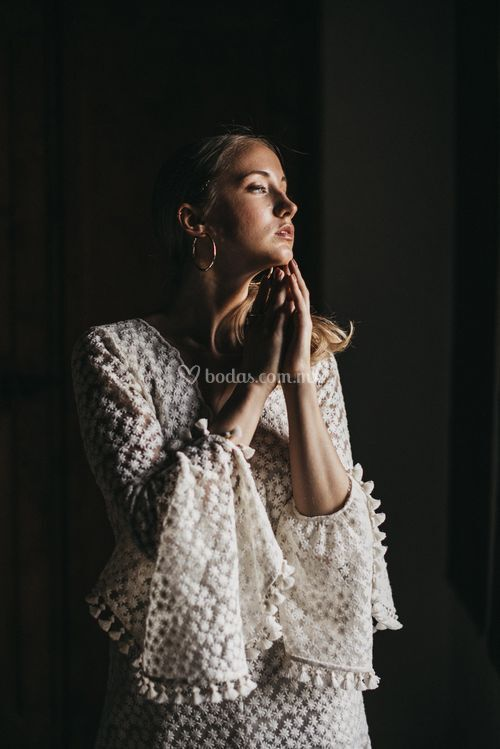Elodie, Immaclé