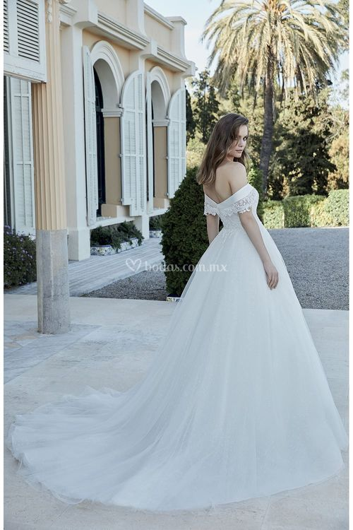 221-05, Miss Kelly By The Sposa Group Italia