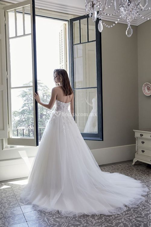 221-06, Miss Kelly By The Sposa Group Italia