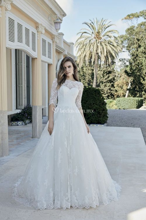 221-10, Miss Kelly By The Sposa Group Italia