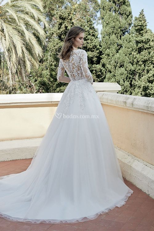 221-14_3223, Miss Kelly By The Sposa Group Italia