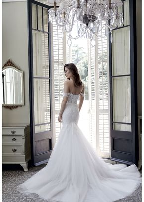 221-15, Miss Kelly By The Sposa Group Italia