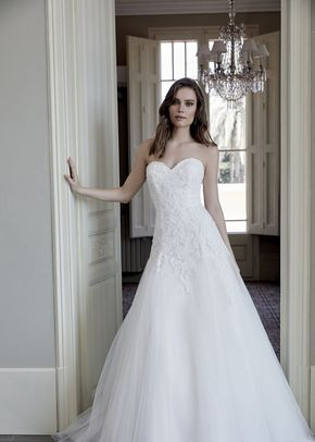 221-23, Miss Kelly By The Sposa Group Italia