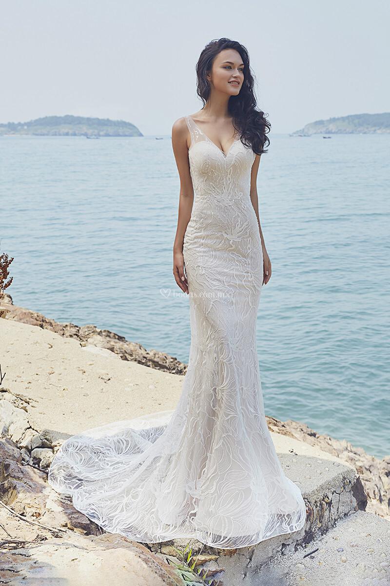 Amazing Vestidos De Novia Griega Image Collection - All Wedding ...