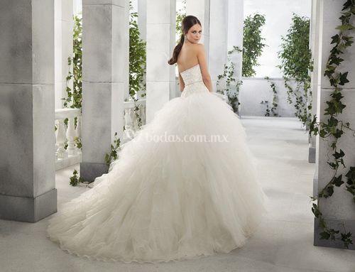 FELICIA, Bridenformal