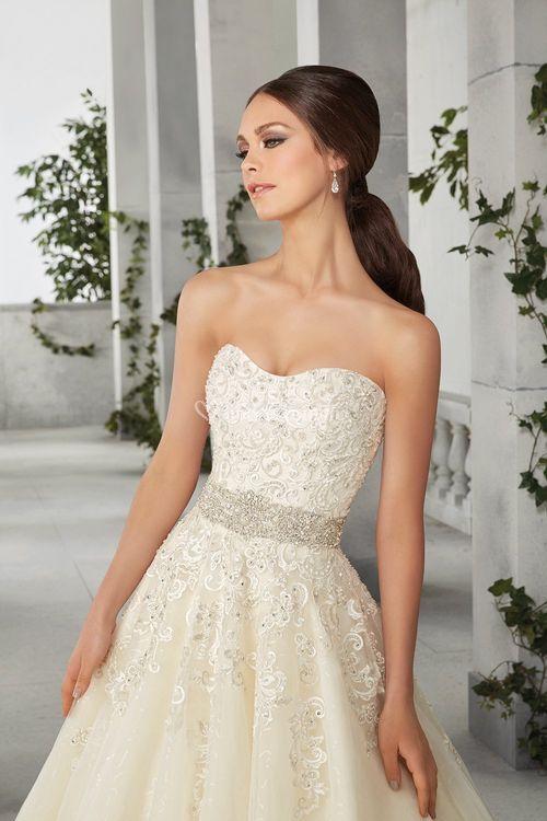 FLORIANA, Bridenformal