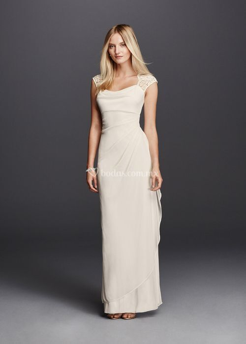 8000587, David's Bridal: DB Studio