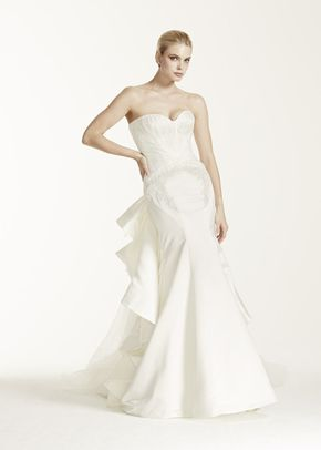 8000575, David's Bridal: Truly Zac Posen