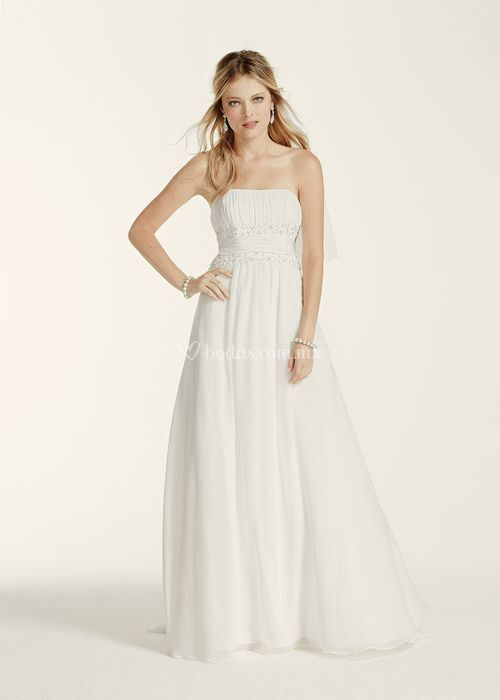 8000002, David's Bridal
