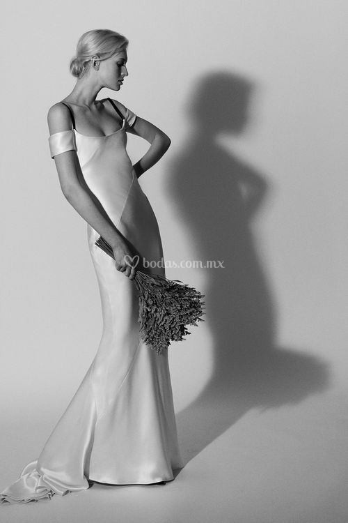 LOOK 3, Carolina Herrera