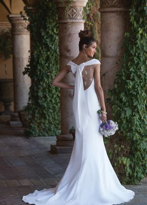 4007, Sincerity Bridal