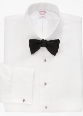 160E White, Brooks Brothers