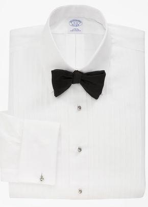 377Q White, Brooks Brothers