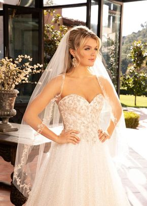 Complementos Casablanca Bridal
