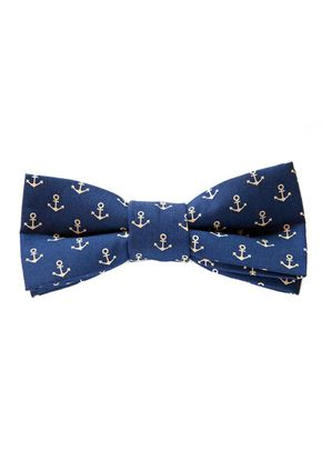 ANCHORS AWAY, Riot Bow Ties