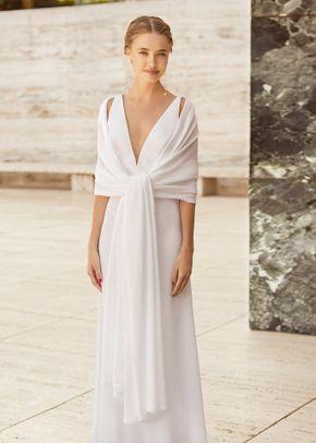 Verity Coat, Tiffany Rose