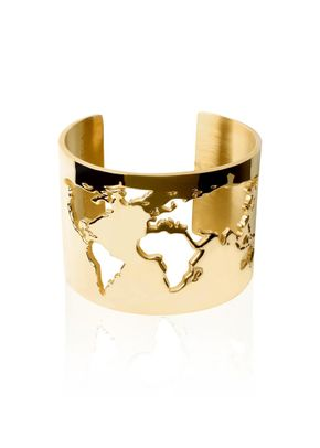 World Cuff, Cristina Ramella