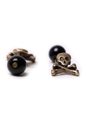 SKULL & BALL  GOLD, Scalpers