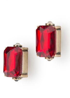 H57188 red, Sherri Hill