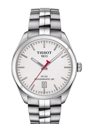 PR 100 POWERMATIC 80 ASIAN GAMES EDITION, Tissot