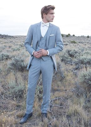 Linen Gray , Allure Men