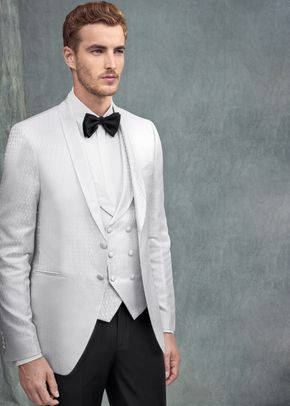 CP 002, Carlo Pignatelli Sartorial Wedding
