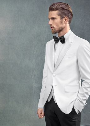 CP 003, Carlo Pignatelli Sartorial Wedding