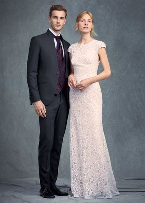 CP 010, Carlo Pignatelli Sartorial Wedding