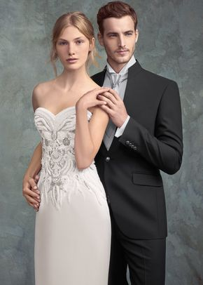 n26, Carlo Pignatelli Sartorial Wedding