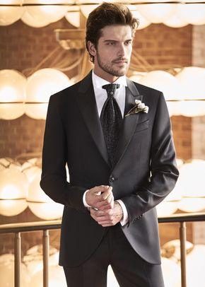 n6, Carlo Pignatelli Sartorial Wedding