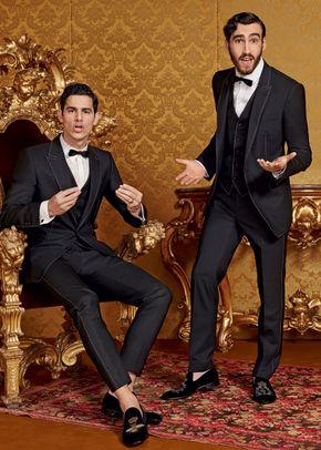 DG 092, Dolce & Gabbana