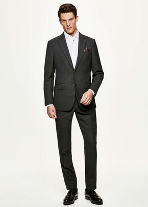 HM422285, Hackett London
