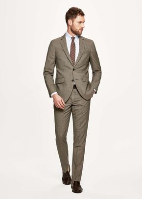 HM422678, Hackett London
