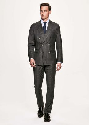 HM422707, Hackett London