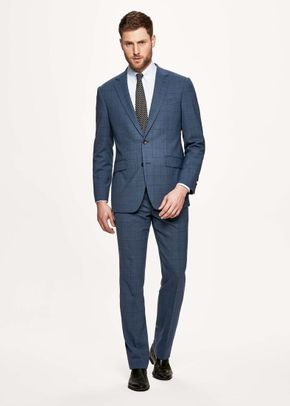 HM422737, Hackett London