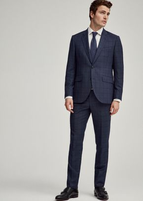 HM422779, Hackett London
