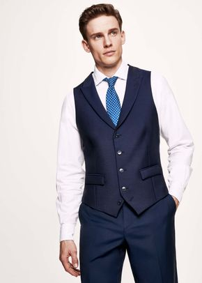 HM470035, Hackett London