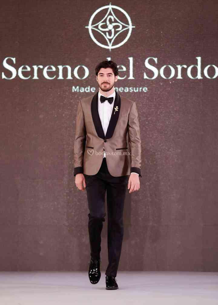 S 016, Sereno del Sordo