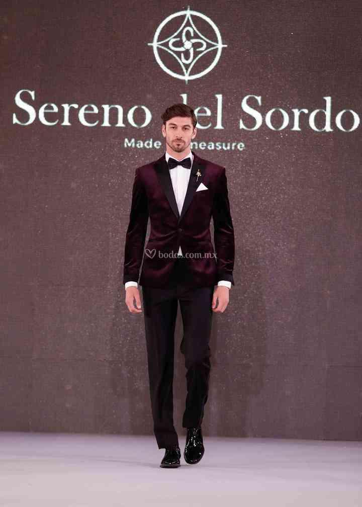 S 017, Sereno del Sordo