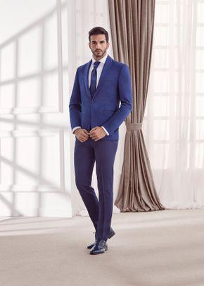 Federer (azul), Vertize Gala