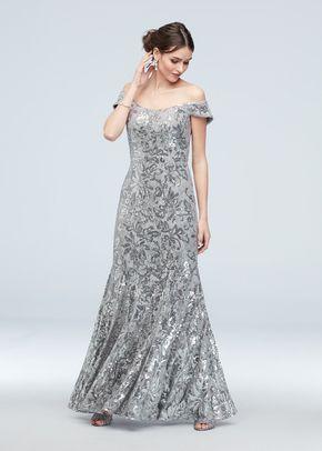8001819, David's Bridal