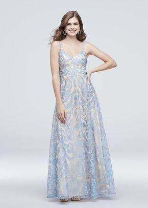 8002330, David's Bridal