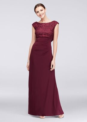 Alex Evenings 8000817, David's Bridal