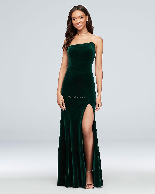 5273ce7e833c Vestidos de Fiesta - 2019 - Bodas.com.mx