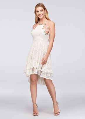 City Triangles 8001201, David's Bridal