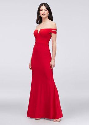 Xscape 8001310, David's Bridal