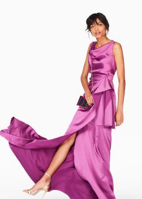 1863, Colors Dress