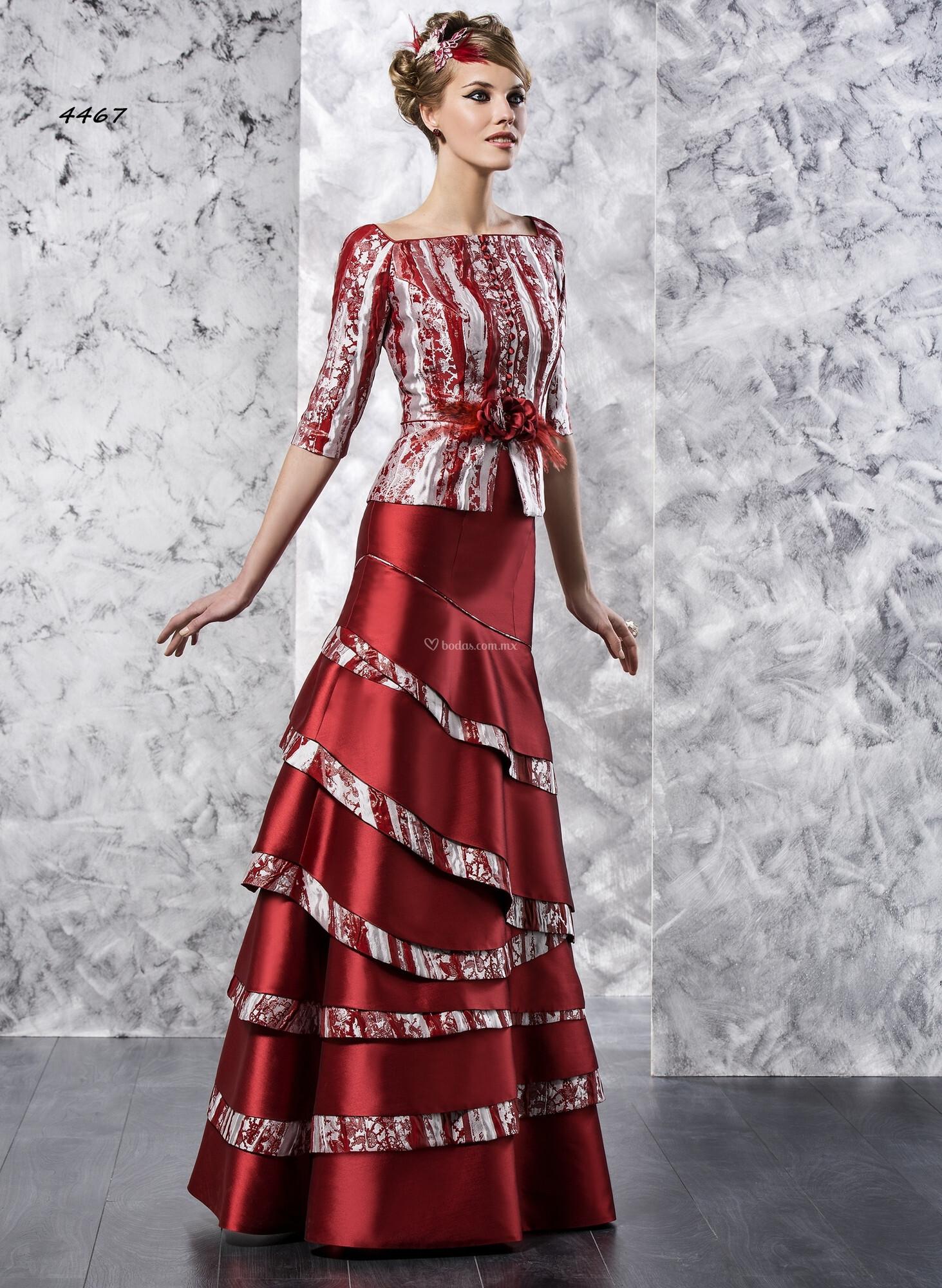 LUNA NOVIAS - Vestidos de novia y fiesta